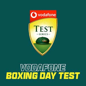 2020 boxing day test