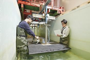 shipbuilding activity